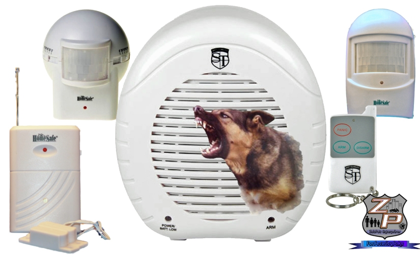 The Best Barking Dog Alarm