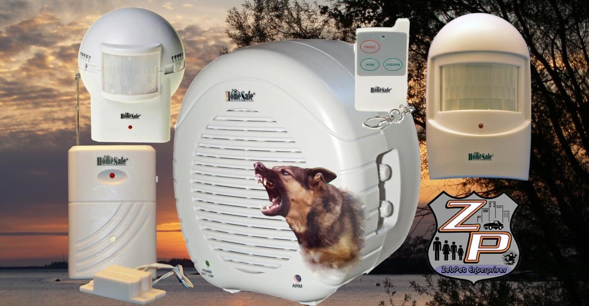 Sensors For Best Barking Dog Alarms Best Barking Dog Alarm